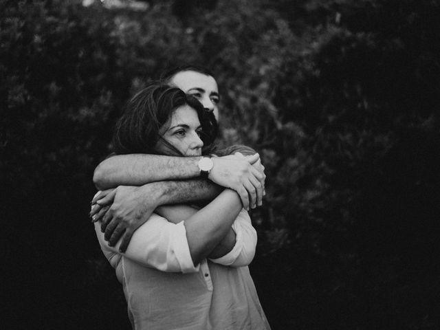 Il matrimonio di Giuseppe e Alessia a Oliena, Nuoro 149