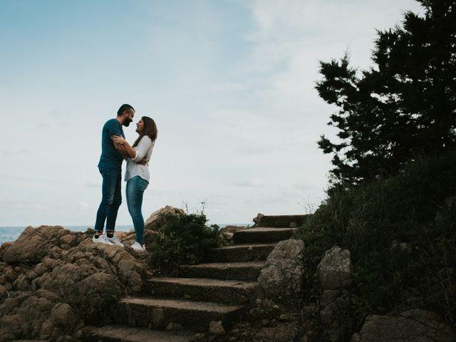 Il matrimonio di Giuseppe e Alessia a Oliena, Nuoro 163
