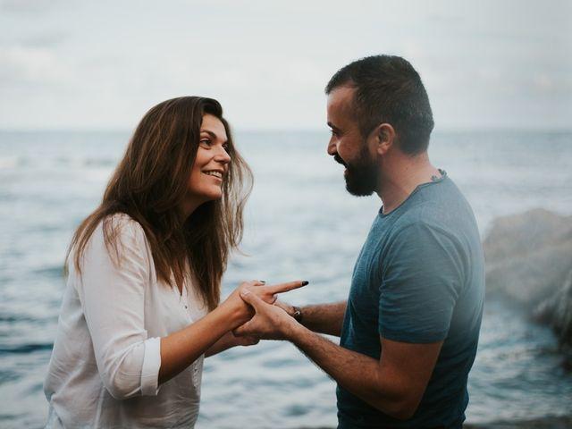 Il matrimonio di Giuseppe e Alessia a Oliena, Nuoro 165