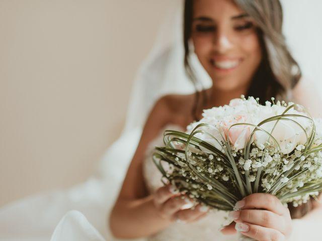 Il matrimonio di Sandro e Veronika a Mesagne, Brindisi 11