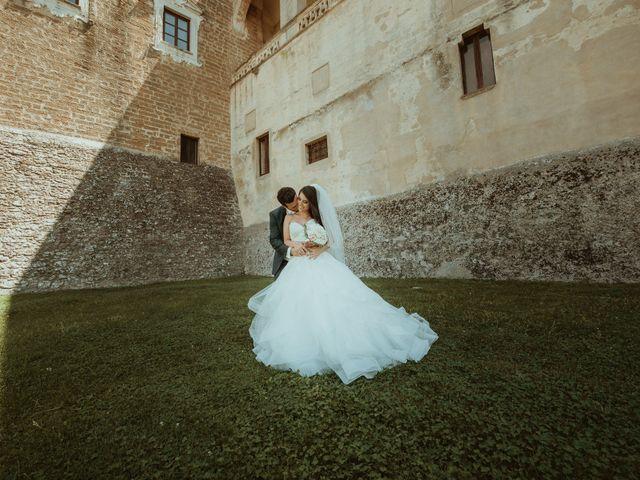 Il matrimonio di Sandro e Veronika a Mesagne, Brindisi 20