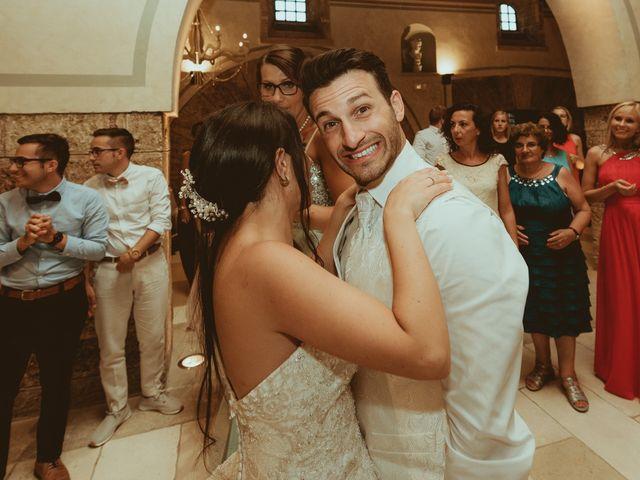 Il matrimonio di Sandro e Veronika a Mesagne, Brindisi 22