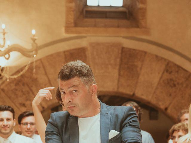 Il matrimonio di Sandro e Veronika a Mesagne, Brindisi 23