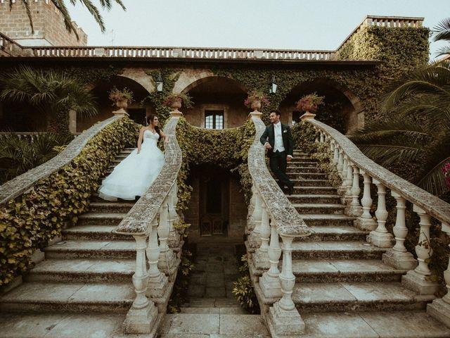 Il matrimonio di Sandro e Veronika a Mesagne, Brindisi 25