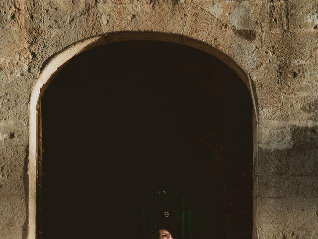 Il matrimonio di Sandro e Veronika a Mesagne, Brindisi 27