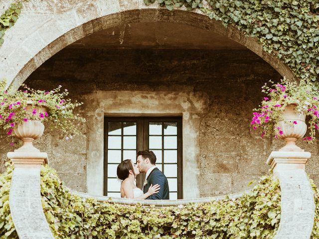 Il matrimonio di Sandro e Veronika a Mesagne, Brindisi 28