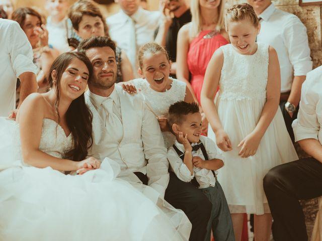 Il matrimonio di Sandro e Veronika a Mesagne, Brindisi 31