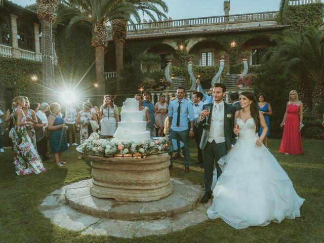 Il matrimonio di Sandro e Veronika a Mesagne, Brindisi 34