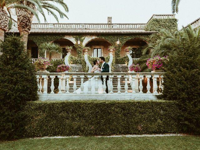 Il matrimonio di Sandro e Veronika a Mesagne, Brindisi 35