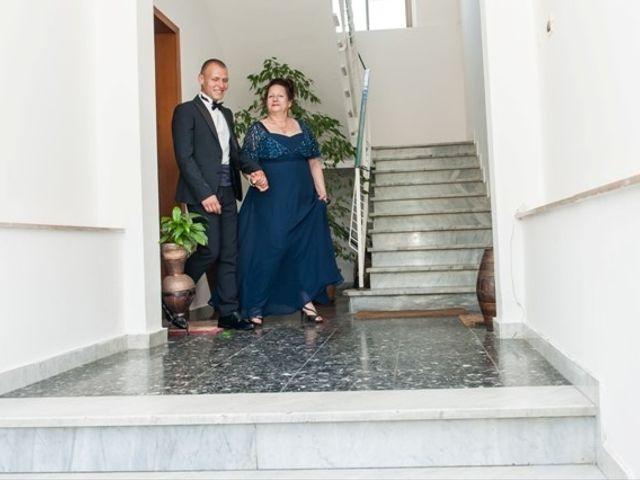 Il matrimonio di Manuel e Vittoria a Livorno, Livorno 3