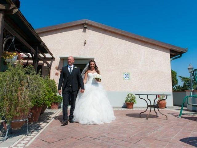 Il matrimonio di Manuel e Vittoria a Livorno, Livorno 10