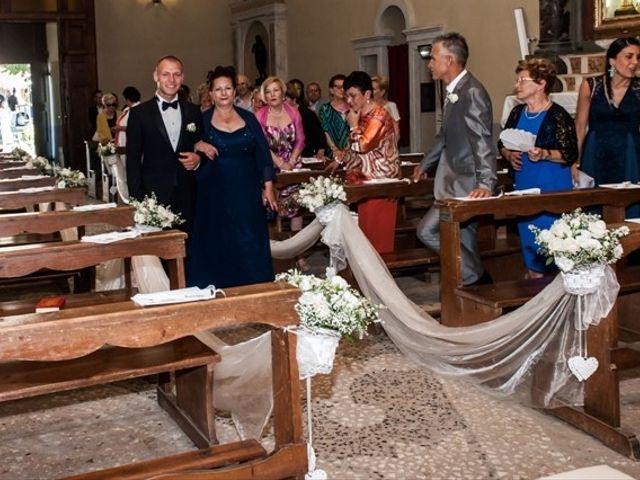 Il matrimonio di Manuel e Vittoria a Livorno, Livorno 11