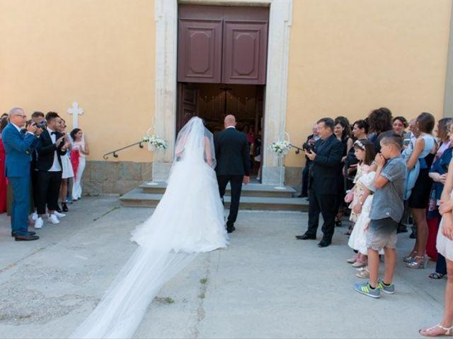 Il matrimonio di Manuel e Vittoria a Livorno, Livorno 13