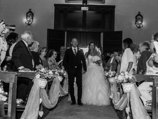 Il matrimonio di Manuel e Vittoria a Livorno, Livorno 14