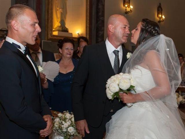 Il matrimonio di Manuel e Vittoria a Livorno, Livorno 16