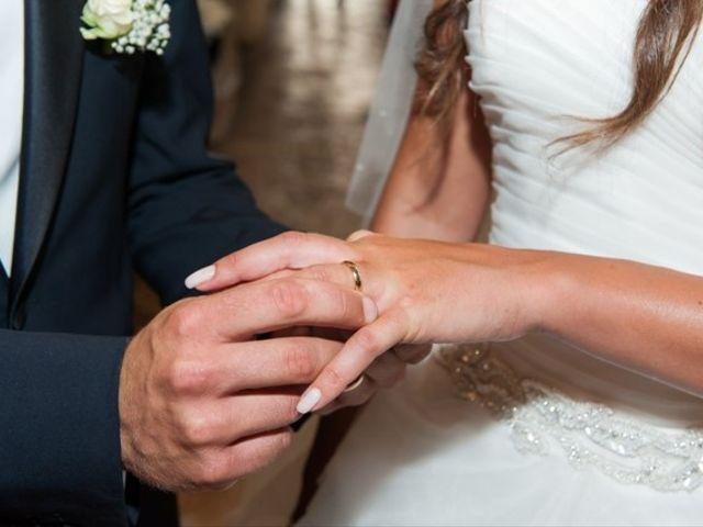 Il matrimonio di Manuel e Vittoria a Livorno, Livorno 19