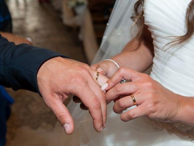 Il matrimonio di Manuel e Vittoria a Livorno, Livorno 21