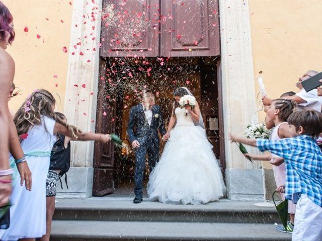 Il matrimonio di Manuel e Vittoria a Livorno, Livorno 24