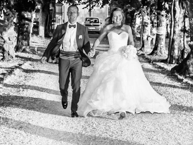 Il matrimonio di Manuel e Vittoria a Livorno, Livorno 31
