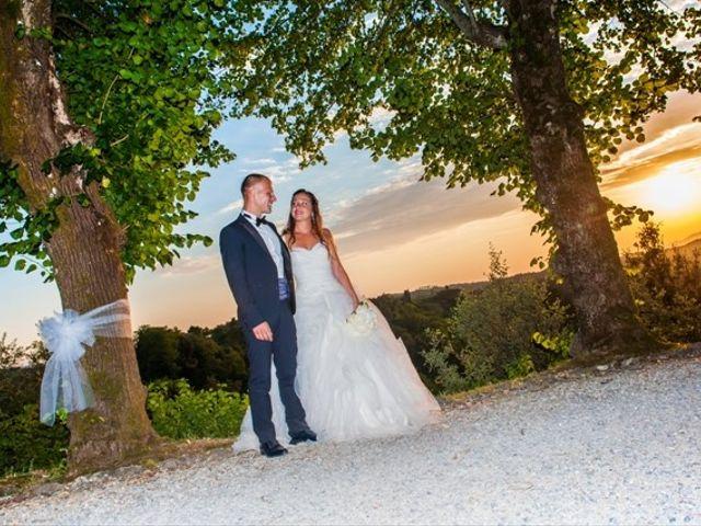 Il matrimonio di Manuel e Vittoria a Livorno, Livorno 32