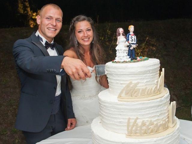 Il matrimonio di Manuel e Vittoria a Livorno, Livorno 35