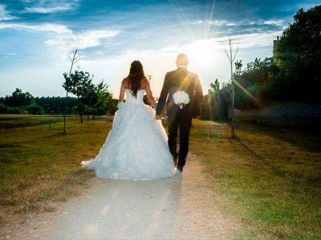 Il matrimonio di Manuel e Vittoria a Livorno, Livorno 38
