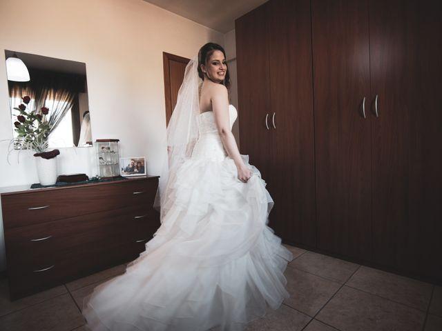 Il matrimonio di Matteo e Debora a Taglio di Po, Rovigo 6
