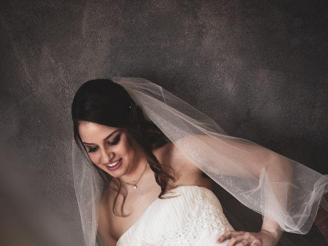 Il matrimonio di Matteo e Debora a Taglio di Po, Rovigo 8