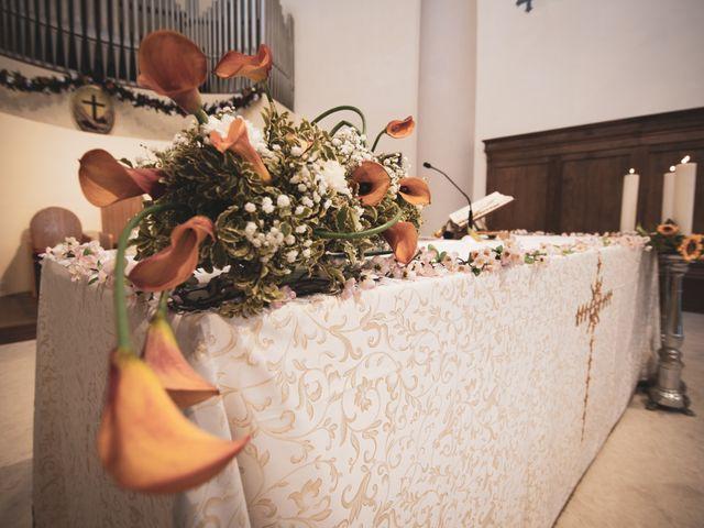 Il matrimonio di Matteo e Debora a Taglio di Po, Rovigo 11