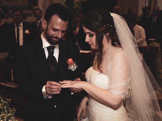 Il matrimonio di Matteo e Debora a Taglio di Po, Rovigo 14