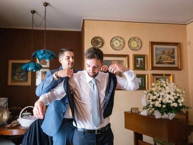 Il matrimonio di Roberto e Lavinia a Palermo, Palermo 4