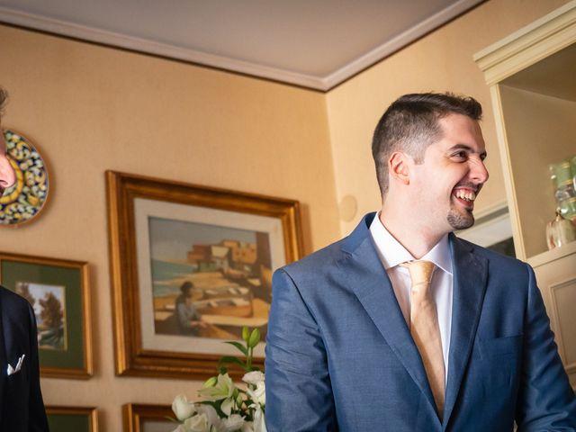 Il matrimonio di Roberto e Lavinia a Palermo, Palermo 5