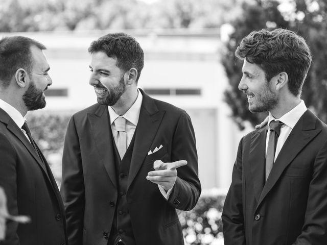 Il matrimonio di Roberto e Lavinia a Palermo, Palermo 9