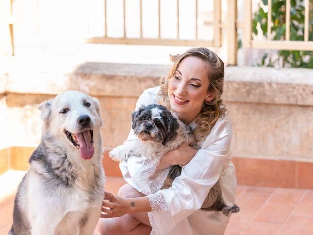 Il matrimonio di Roberto e Lavinia a Palermo, Palermo 11