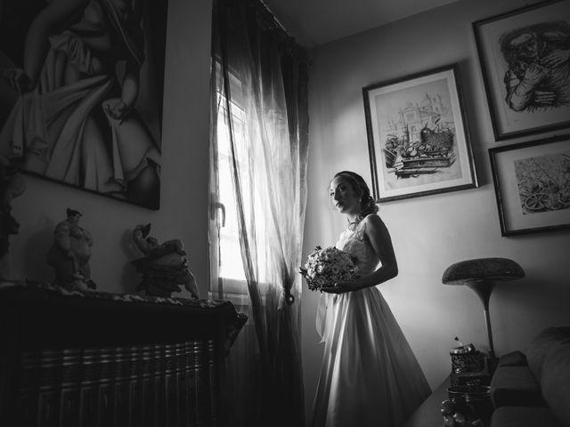 Il matrimonio di Roberto e Lavinia a Palermo, Palermo 24