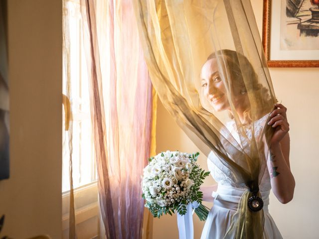 Il matrimonio di Roberto e Lavinia a Palermo, Palermo 25