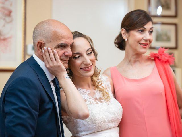 Il matrimonio di Roberto e Lavinia a Palermo, Palermo 27