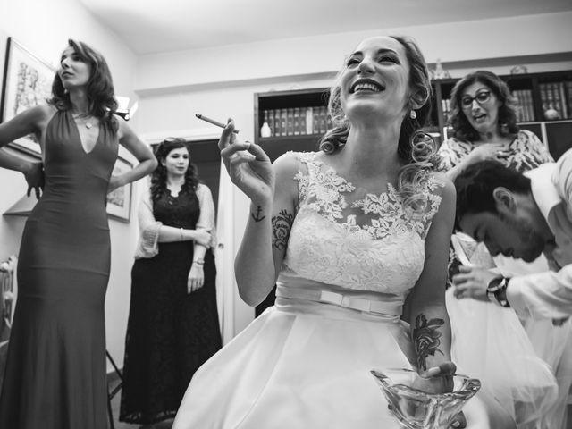 Il matrimonio di Roberto e Lavinia a Palermo, Palermo 31