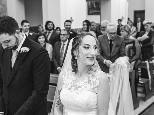 Il matrimonio di Roberto e Lavinia a Palermo, Palermo 36