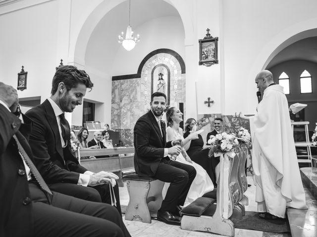 Il matrimonio di Roberto e Lavinia a Palermo, Palermo 40