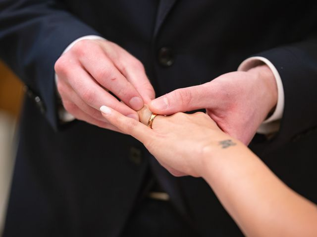 Il matrimonio di Roberto e Lavinia a Palermo, Palermo 42