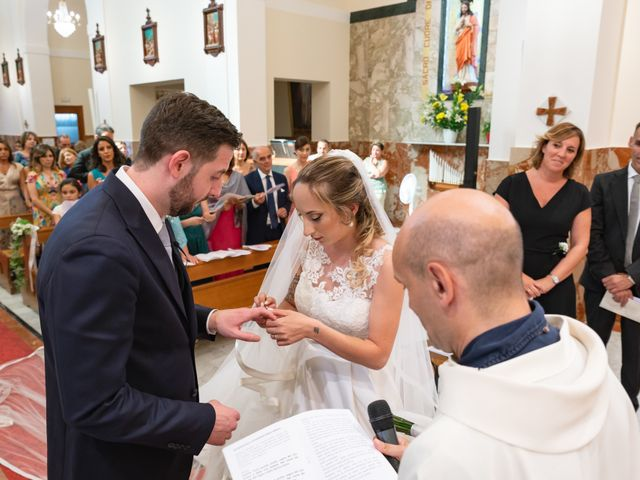 Il matrimonio di Roberto e Lavinia a Palermo, Palermo 43