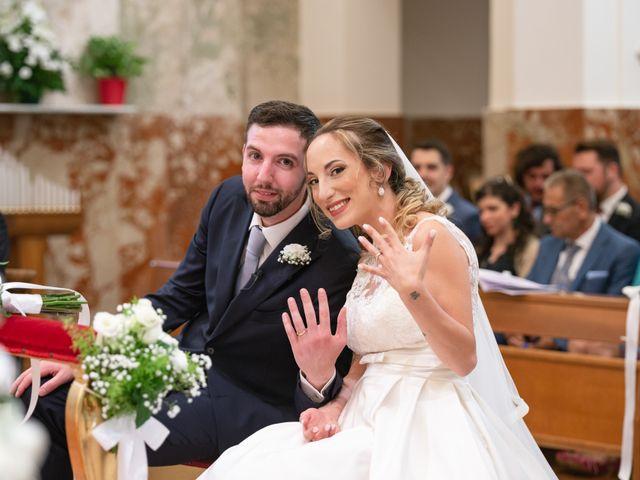 Il matrimonio di Roberto e Lavinia a Palermo, Palermo 48