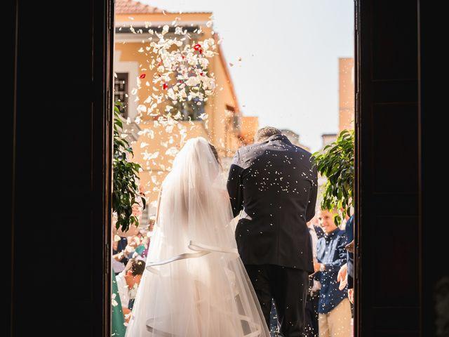Il matrimonio di Roberto e Lavinia a Palermo, Palermo 51