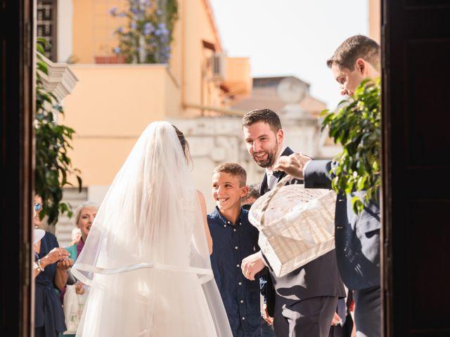Il matrimonio di Roberto e Lavinia a Palermo, Palermo 52
