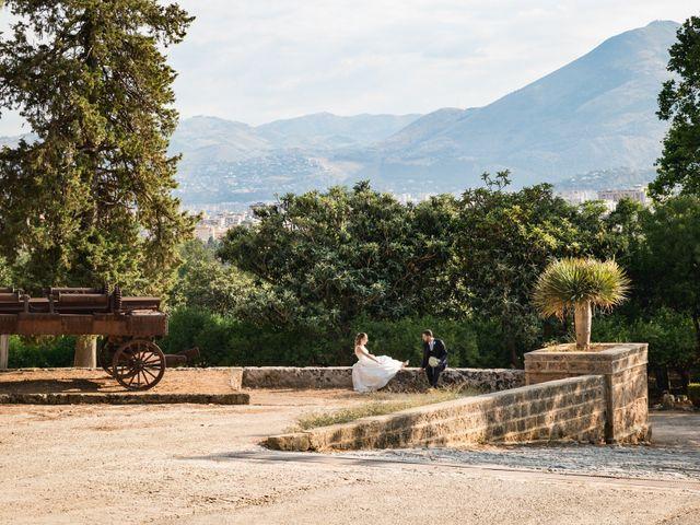 Il matrimonio di Roberto e Lavinia a Palermo, Palermo 66