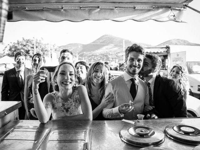 Il matrimonio di Roberto e Lavinia a Palermo, Palermo 69