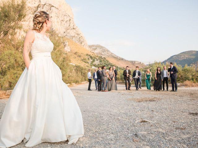 Il matrimonio di Roberto e Lavinia a Palermo, Palermo 70