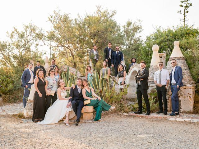 Il matrimonio di Roberto e Lavinia a Palermo, Palermo 75