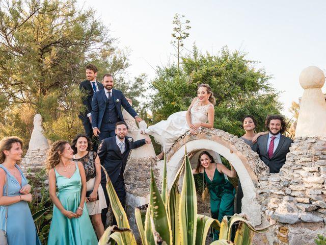 Il matrimonio di Roberto e Lavinia a Palermo, Palermo 76